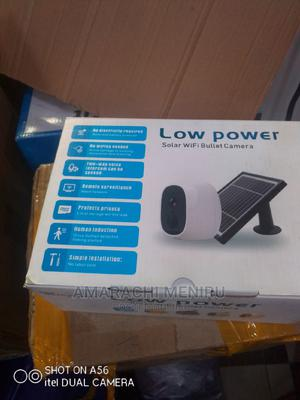 Solar Indoor Camera | Security & Surveillance for sale in Lagos State, Ikeja