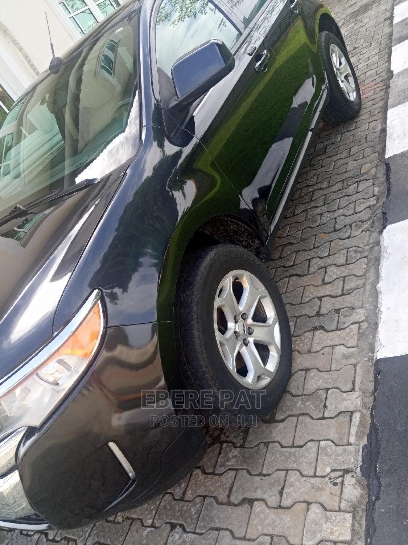 Ford Edge 2013 Black   Cars for sale in Lekki, Lagos State, Nigeria