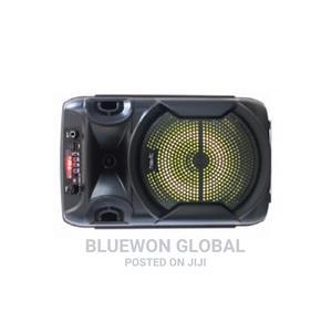 Havit Wireless Outdoor Speaker Rechargeable - Hv-Sf107bt   Audio & Music Equipment for sale in Lagos State, Ikeja