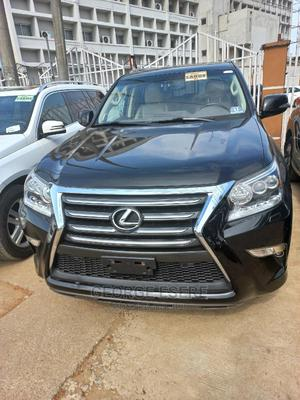 Lexus GX 2014 460 Base Black | Cars for sale in Lagos State, Ikeja