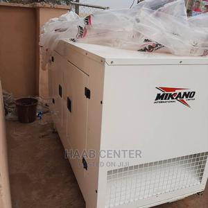 Mikano Generators   Electrical Equipment for sale in Delta State, Oshimili South