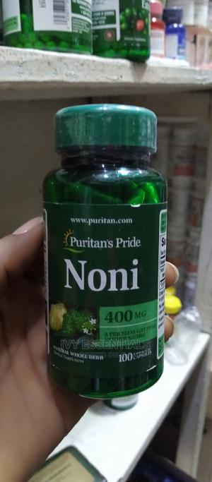 Noni Tablets for General Body Wellness | Vitamins & Supplements for sale in Lagos State, Yaba