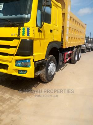 Clean Used Howo Truck For Sale   Trucks & Trailers for sale in Lagos State, Ibeju
