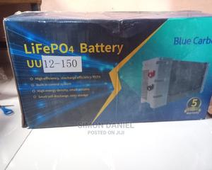 12V 150ah (1.9kwh) Lifepo4 Battery | Solar Energy for sale in Lagos State, Ajah
