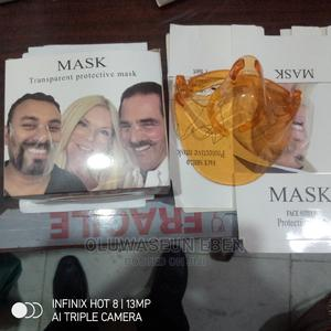 Nose Shield | Safetywear & Equipment for sale in Lagos State, Yaba