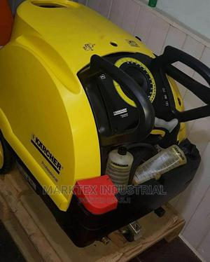 Karcher Steam Pressure Washer Machine   Vehicle Parts & Accessories for sale in Lagos State, Ojo