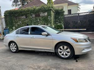 Honda Accord 2010 Silver   Cars for sale in Lagos State, Ikeja