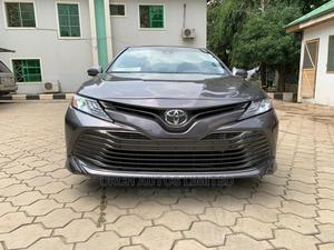 Toyota Camry 2018 LE FWD (2.5L 4cyl 8AM) Gray   Cars for sale in Abuja (FCT) State, Wuse 2
