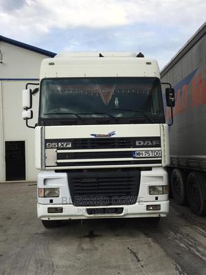 DAF 95XF Trailer Head | Trucks & Trailers for sale in Lagos State, Oshodi