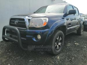 Toyota Tacoma 2007 Blue | Cars for sale in Rivers State, Port-Harcourt
