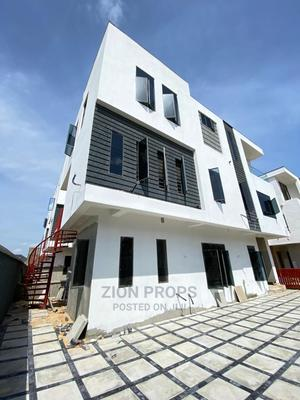 5bdrm Duplex in 5 Bedroom Fully, Lekki for Sale   Houses & Apartments For Sale for sale in Lagos State, Lekki
