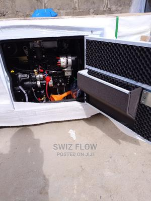 10kva Perkins Diesel Generator   Electrical Equipment for sale in Lagos State, Ajah