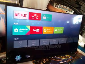 50inches Sharp   TV & DVD Equipment for sale in Lagos State, Ojo