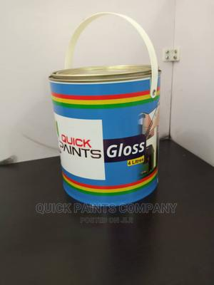 Gloss/Antirust Paint | Other Repair & Construction Items for sale in Lagos State, Ikeja