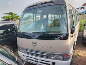 B30 Toyota Coaster Bus | Buses & Microbuses for sale in Lagos State, Oshodi