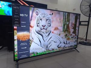 LG Uhd Smart 4K TV 70 Inches 4K Active Hdr Webos   TV & DVD Equipment for sale in Lagos State, Ojo