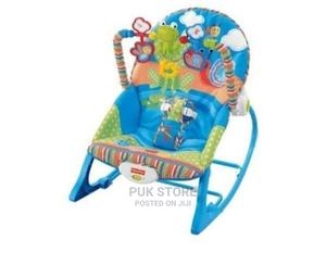 Infant To Toddler Rocker | Children's Gear & Safety for sale in Lagos State, Ikoyi