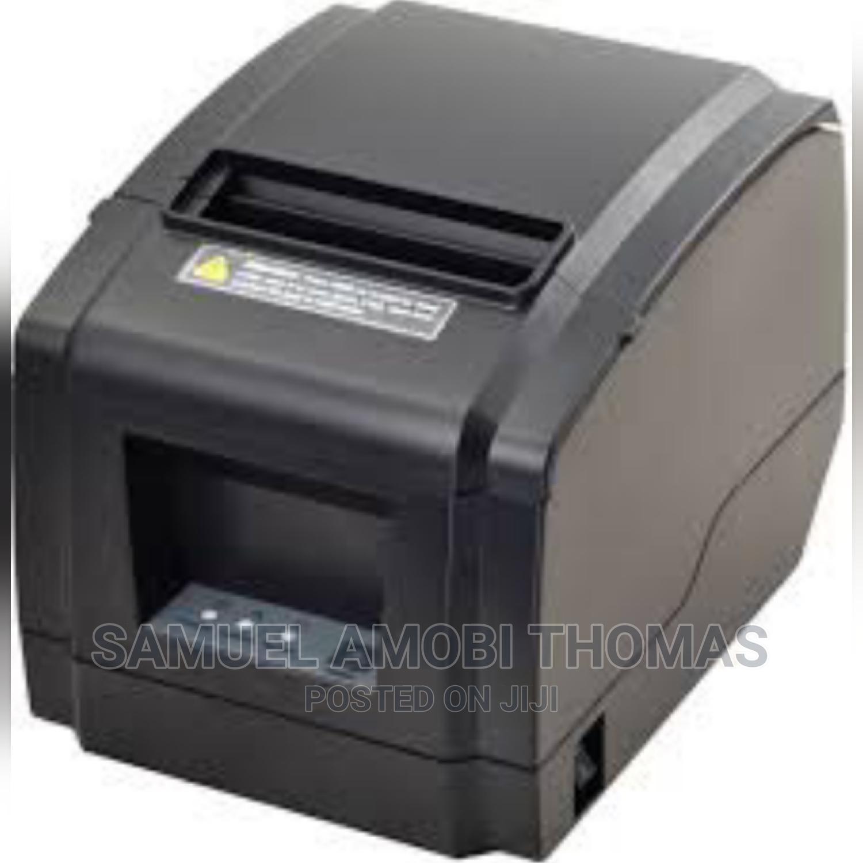 Xprinter 80mm Pos Receipt Printer
