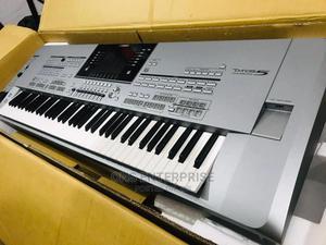 Yamaha Tyros 5 Arranger/Workstation Keyboard 76keys | Musical Instruments & Gear for sale in Lagos State, Amuwo-Odofin