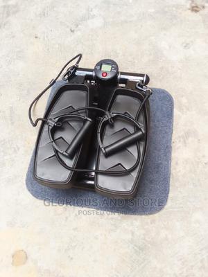 Brand New Mini Stepper | Sports Equipment for sale in Lagos State, Surulere