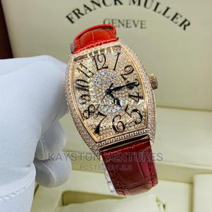 Quality Frank Muller Wristwatches | Watches for sale in Lagos State, Alimosho
