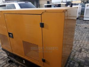 20kva CAT 400 Series Perkins Soundproof | Electrical Equipment for sale in Lagos State, Ikotun/Igando