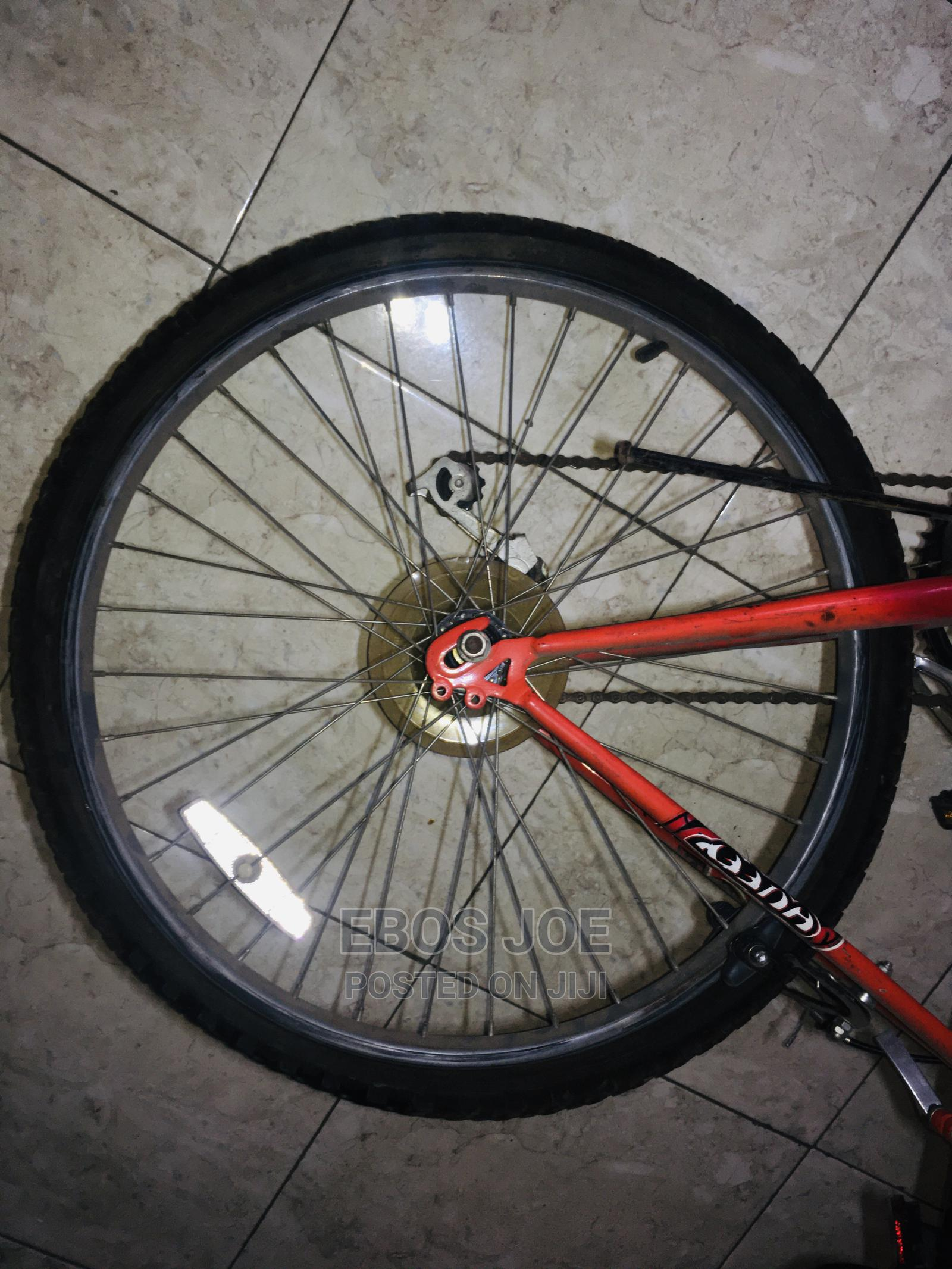 Us Used Dirt Mountain Bike Bicycle