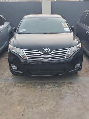 Toyota Venza 2009 V6 Black | Cars for sale in Oyo State, Ibadan