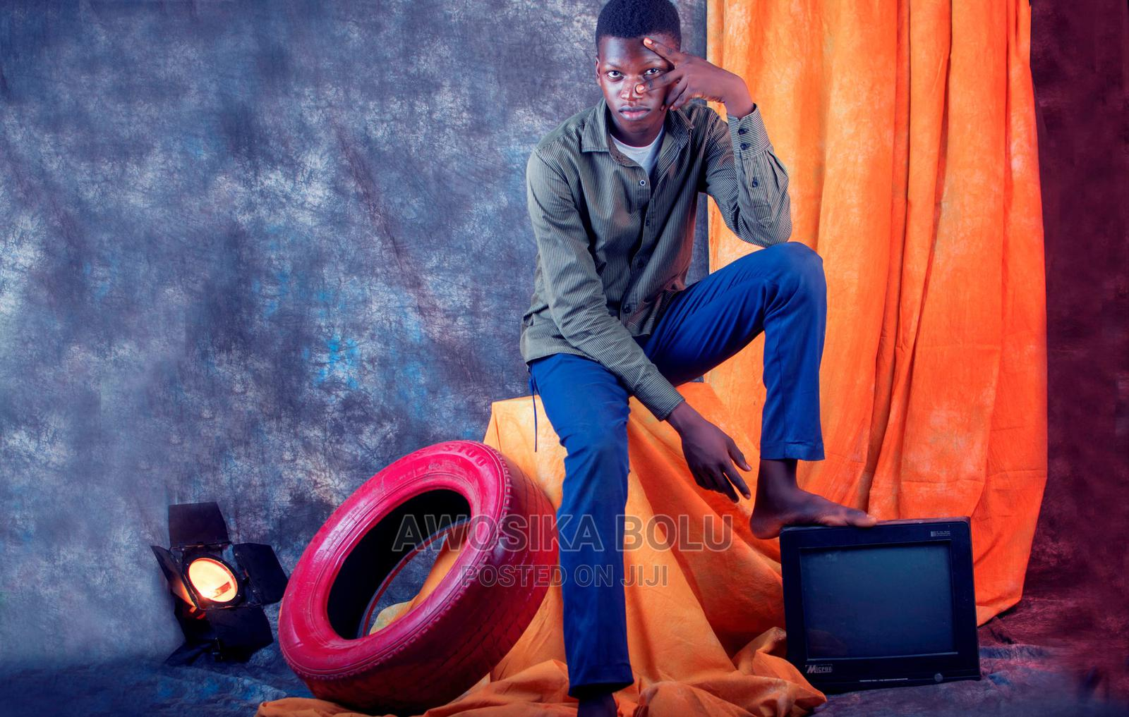 Portrait Retoucher Picture Effect Artist Photo Editor   Photography & Video Services for sale in Ikeja, Lagos State, Nigeria