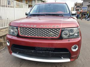 Land Rover Range Rover Sport 2014 | Cars for sale in Lagos State, Ikeja