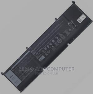 Dell XPS 15 9500 Precision 5550 Alienware M15 R3 R4 Battery | Computer Accessories  for sale in Lagos State, Ikeja
