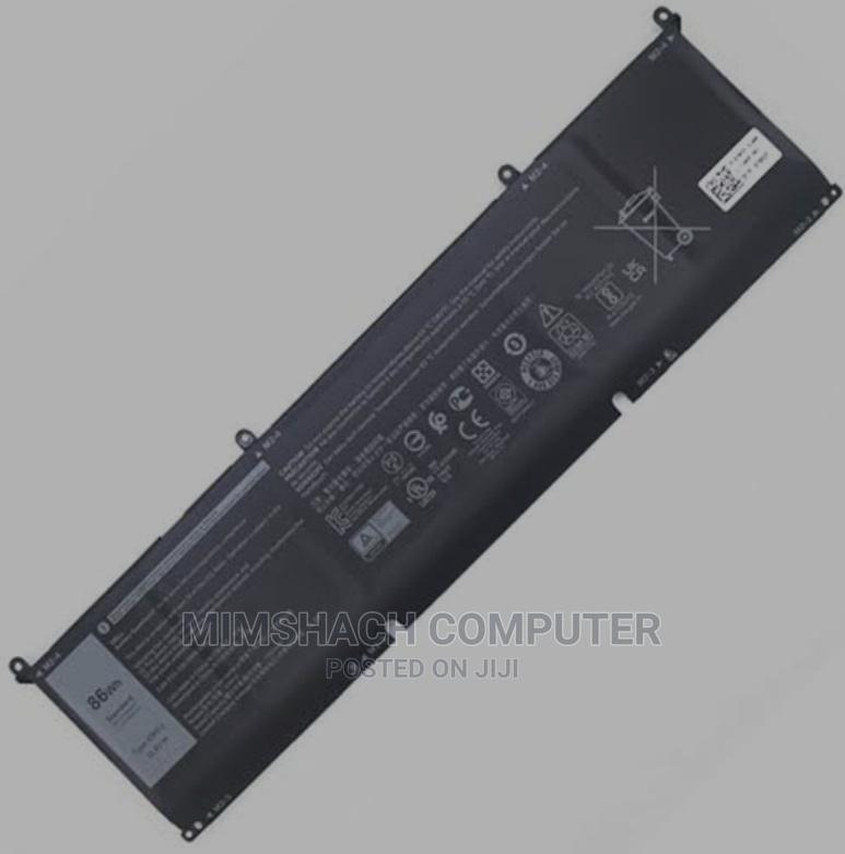 Dell XPS 15 9500 Precision 5550 Alienware M15 R3 R4 Battery