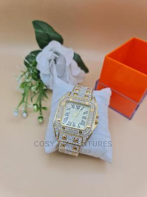 Cartier Watch   Watches for sale in Lagos State, Lekki