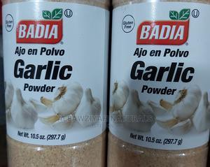 Garlic Powder | Feeds, Supplements & Seeds for sale in Lagos State, Alimosho