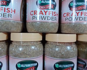 Crayfish Powder | Feeds, Supplements & Seeds for sale in Lagos State, Alimosho