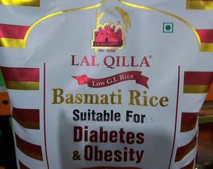 Lal Qilla Basmati Rice | Feeds, Supplements & Seeds for sale in Lagos State, Alimosho