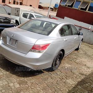 Honda Accord 2008 Silver | Cars for sale in Kaduna State, Kaduna / Kaduna State