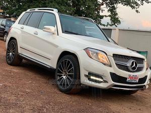 Mercedes-Benz GLK-Class 2013 350 SUV White | Cars for sale in Enugu State, Enugu