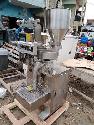 Industrial Granular Packaging Machine | Manufacturing Equipment for sale in Lagos State, Lekki