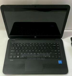 Laptop HP Stream 14 4GB Intel SSD 32GB | Laptops & Computers for sale in Lagos State, Ikeja