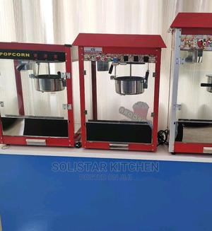 Popcorn Machines | Restaurant & Catering Equipment for sale in Lagos State, Ojo