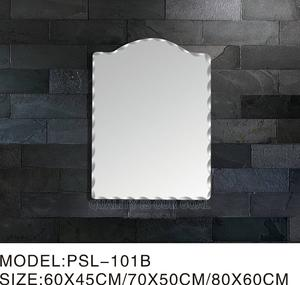 Plain Mirrors Different Shapes   Home Accessories for sale in Lagos State, Orile