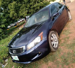 Honda Accord 2009 Blue | Cars for sale in Oyo State, Ibadan