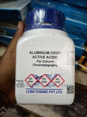 Aluminum Oxide Active Acidc   Medical Supplies & Equipment for sale in Lagos State, Lagos Island (Eko)