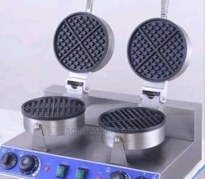 Waffle Baker   Restaurant & Catering Equipment for sale in Lagos State, Ojo