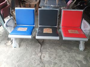 Quality 3in1 Airport Chair   Furniture for sale in Akwa Ibom State, Eket