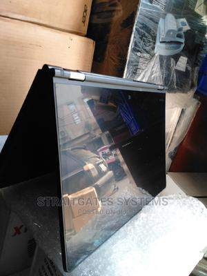 Laptop Lenovo ThinkPad P50 8GB Intel Core I7 SSD 256GB   Laptops & Computers for sale in Lagos State, Ikeja