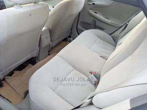 Toyota Corolla 2009 1.4 Advanced Gold | Cars for sale in Oyo State, Ibadan