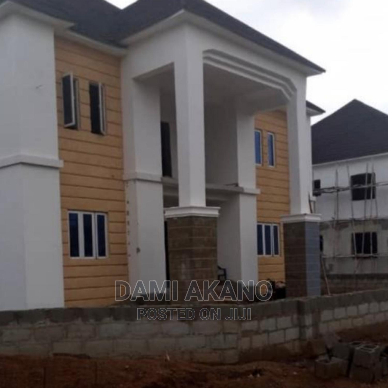 4bdrm Duplex in Gwarinpa for Sale | Houses & Apartments For Sale for sale in Gwarinpa, Abuja (FCT) State, Nigeria