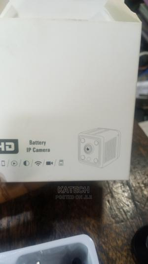 HD Ip Camera, Very Clear. | Security & Surveillance for sale in Lagos State, Ikeja